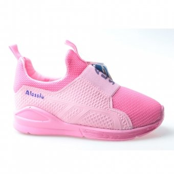 ALESSİO Filet ALES017F Pembe