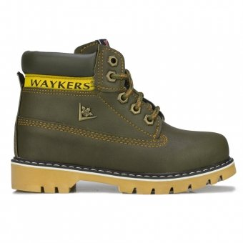 WAYKERS Filet WA7222F Haki