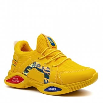 ALESSİO Kids (26-30) ALES2024ANRP Yellow/Yellow