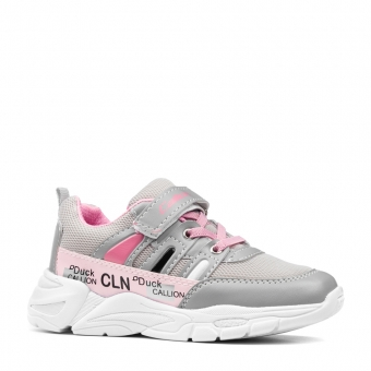 CALLİON Filet CLN010ANRF BUZ/PEMBE